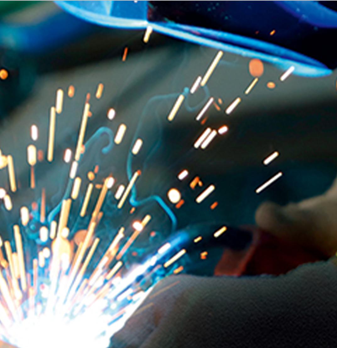 金属加工というモノづくりでお客様の役に立つ。